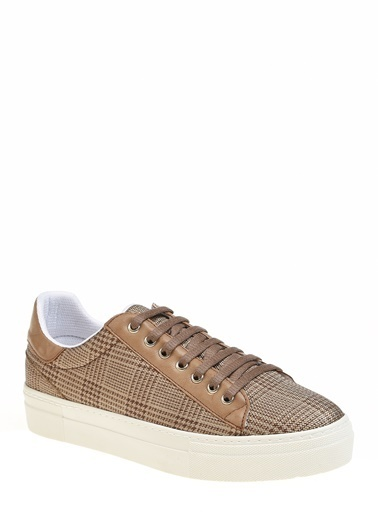D by Divarese Sneakers Camel